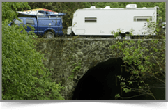 Caravan Towing, MSM Training