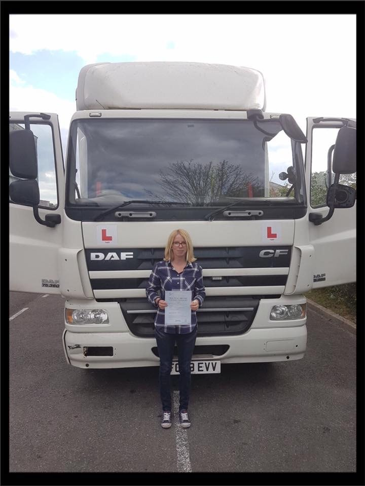 Driver Training in Dorset and Hampshire