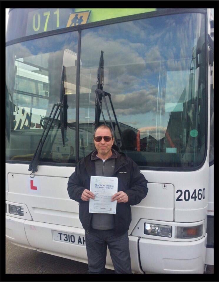 HGV Courses delivered by DVSA qualified instructors